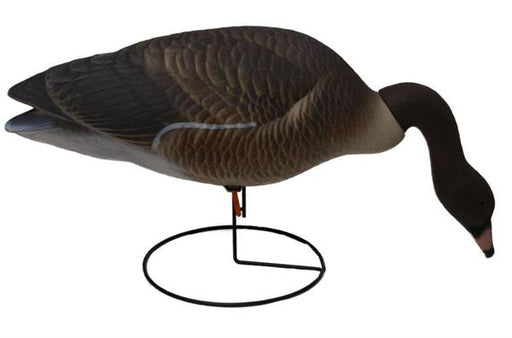 Flambeau Full Bodied Feeder Pink Foot Goose Decoy - Pack of 6