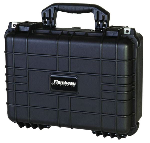 Flambeau HD Series Medium Case