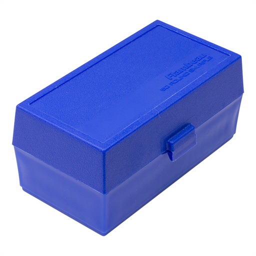 Flambeau Ammo Box .17 - .25