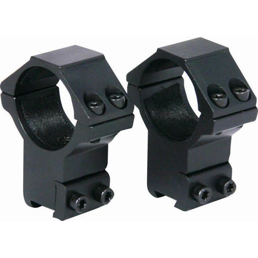 Jack Pyke 25mm Scope Mounts