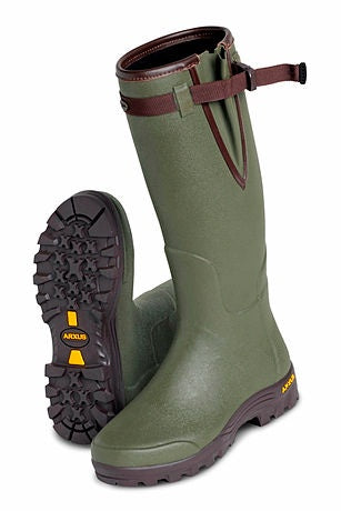 Arxus Primo Wellington Boot