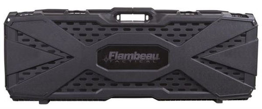 Flambeau Tactical Series AR Gun Case With Zerust