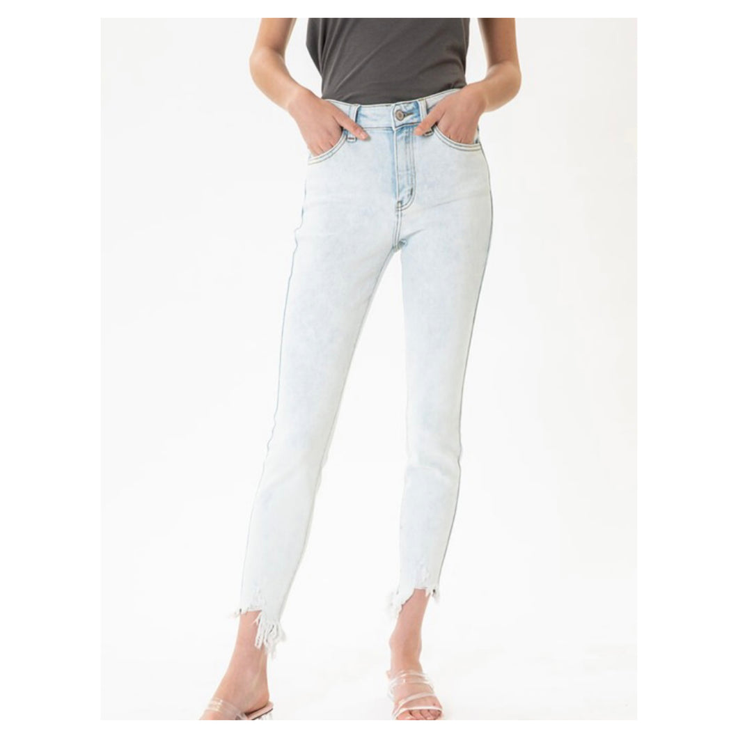 Marty Lightwash Denim