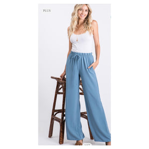 With Style and Grace Curvy Girl Pant