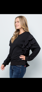 Black Betty Sweatshirt