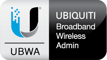 Ubiquiti Broadband Wireless Admin