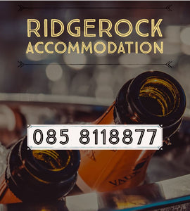 Ridgerock Accommodation