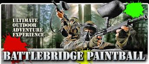 Battlebridge Paint Ball