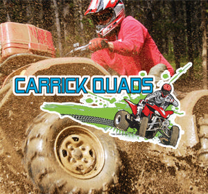 Carrick Quad Biking