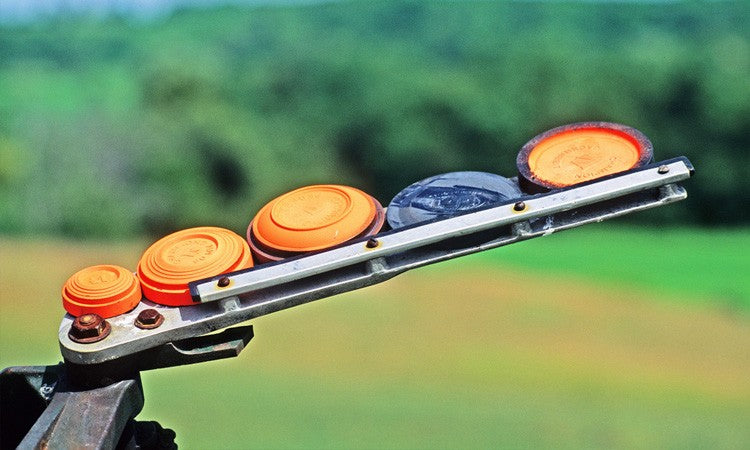 Clay Pigeon Shooting (2 Nights - PPS)