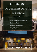 December Deal - Room Rate