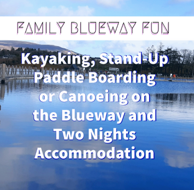 Blueway Adventure