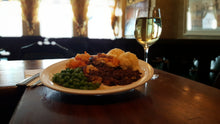 Lunch & Evening Meals Carrick