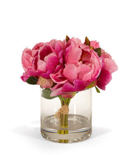 Load image into Gallery viewer, Fresh Cut Faux Peonies