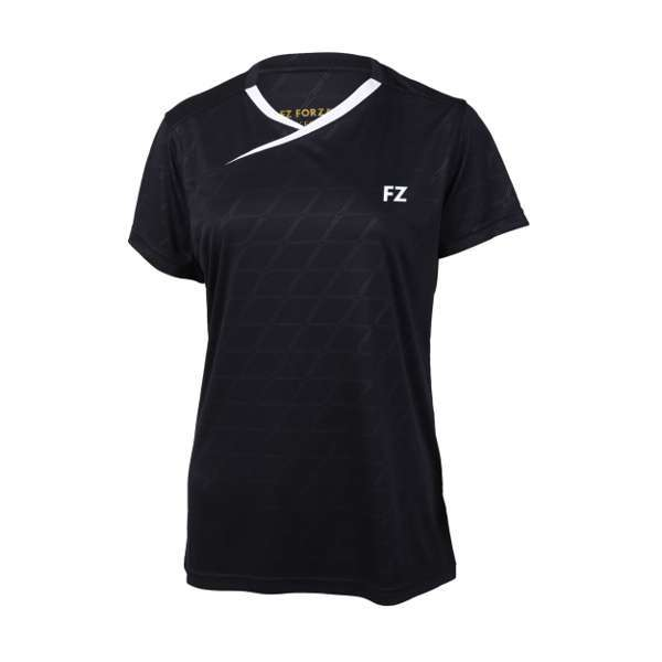 FORZA BLUES T-SHIRT (BLACK)