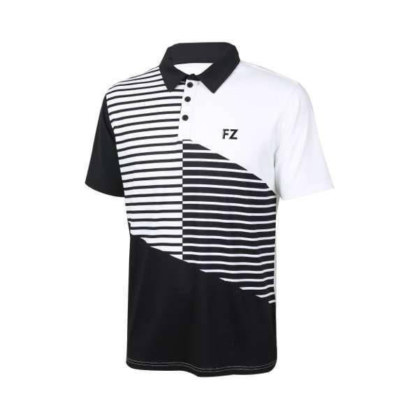 FORZA BOULDER POLO JR. (BLACK AND WHITE)