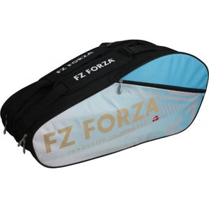 FZ Forza Calix Racket Bag (Blue Fish)