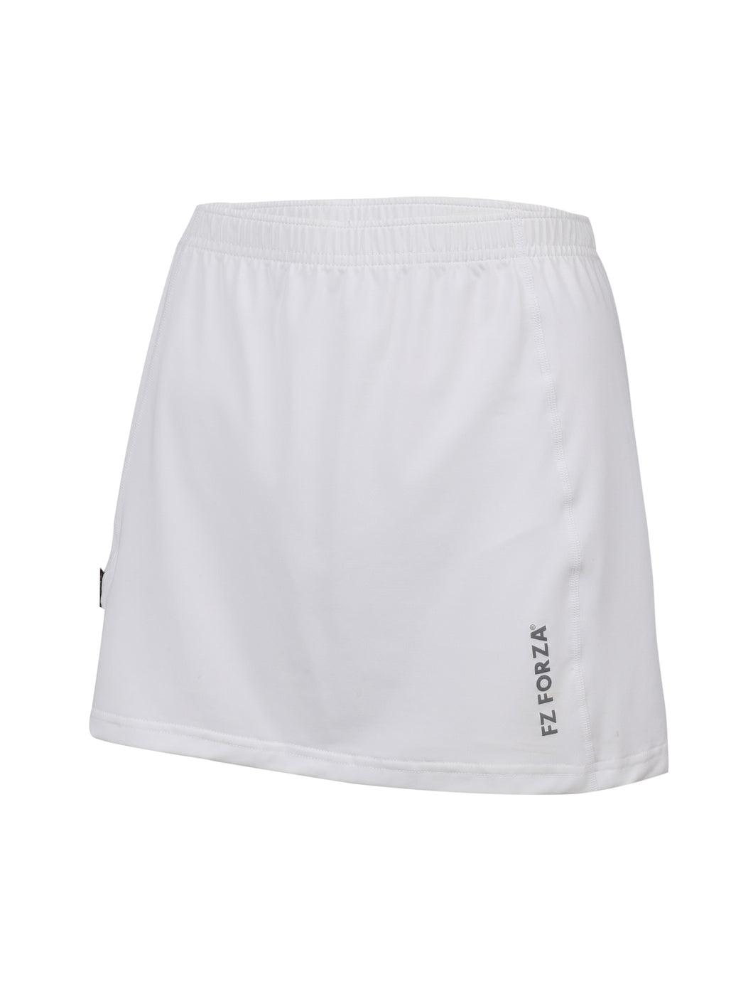 FORZA ZARI SKIRT (WHITE)