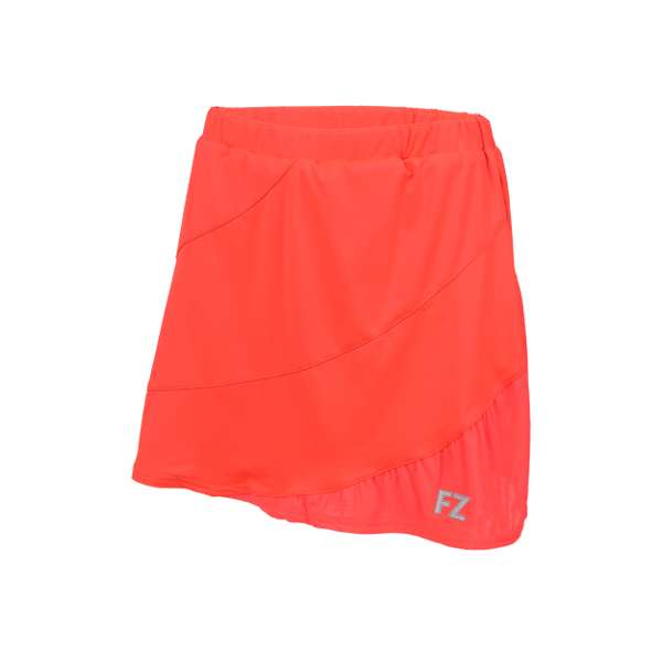 FORZA RIETI LADIES SKIRT - CORAL