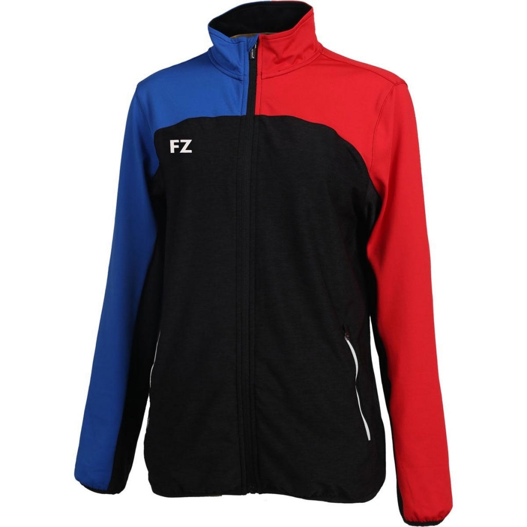 FZ FORZA HALIFAX NATIONAL JACKET (NO FLAG)