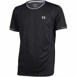 FZ FORZA HAYWOOD T SHIRT (STEEL)