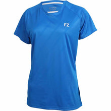 FZ FORZA HEDDA T SHIRT ELECTRIC BLUE