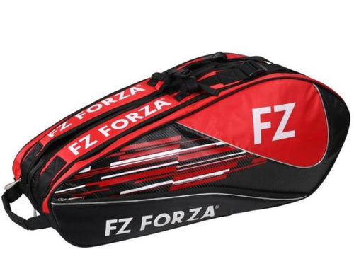 FORZA CARLON 6 PIECE RACKET BAG