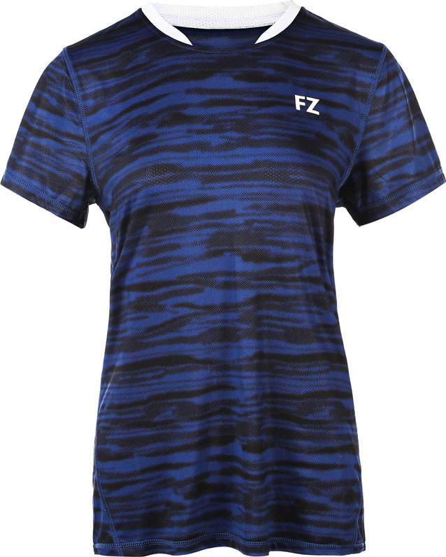 FZ FORZA MALAY TEE (ESTATE BLUE)