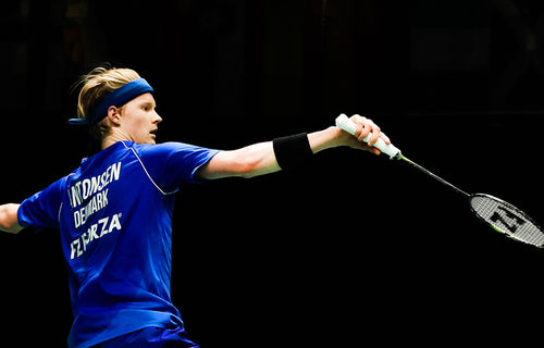 badmintonforza.co.uk - Name Printing Service