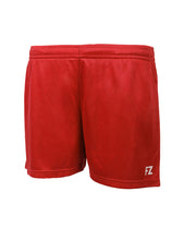 FORZA LAYLA SHORTS (CHINESE RED)