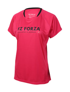 FORZA BLINGLEY T-SHIRT (SPARKLING COSMO)