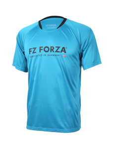 FORZA BLING T-SHIRT (ATOMIC BLUE)