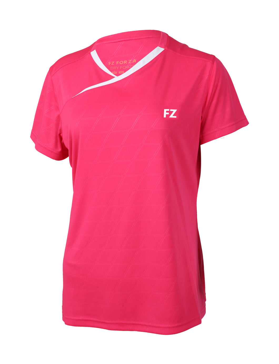 FORZA BLUES T-SHIRT (SPARKLING COSMO)