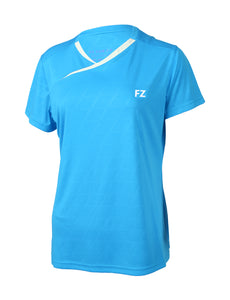FORZA BLUES T-SHIRT (ATOMIC BLUE)