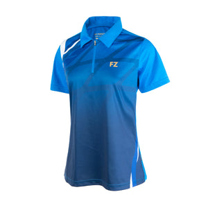 FORZA GAIL POLO ELECTRIC BLUE