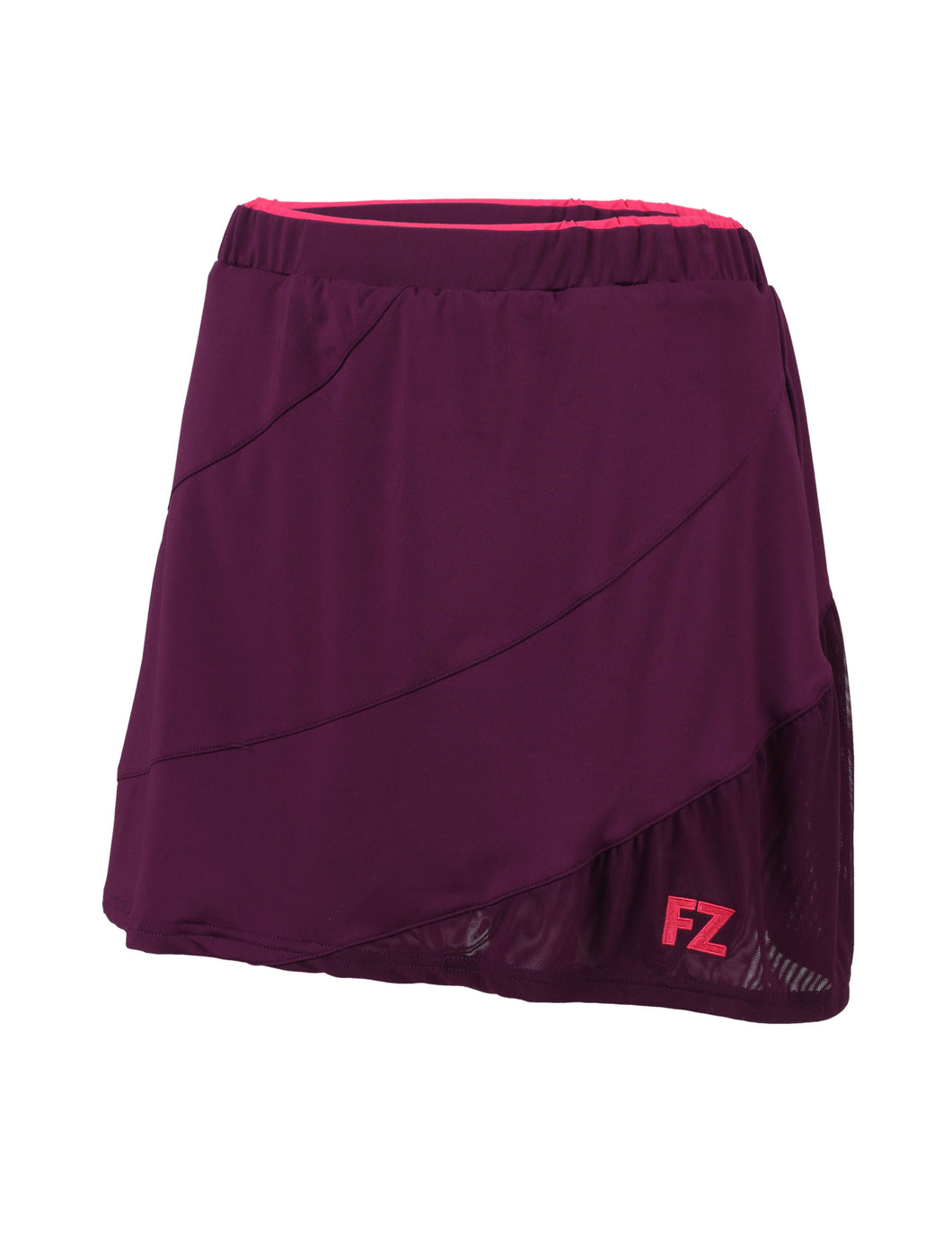 FZ FORZA RIETI WOMANS SKORT (PICKLED BEET)