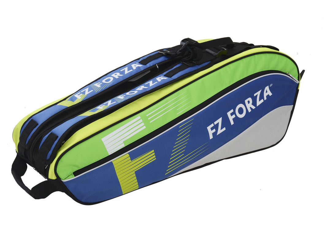 FORZA BOA VISTA 6 PIECE RACKET BAG