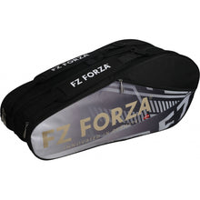 FZ Forza Calix Racket Bag (Black)