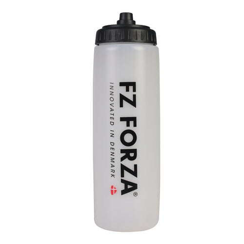 FORZA WATER BOTTLE (TRANSPARENT)