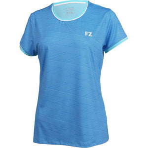 FZ FORZA HAYLE T-SHIRT (BLUE FISH)