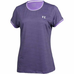FZ FORZA HAYLE T SHIRT (PURPLE HEBE)