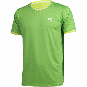 FZ FORZA HAYWOOD T SHIRT (LIME PUNCH)