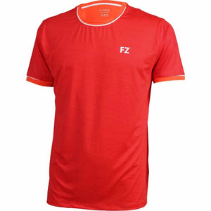 FZ FORZA HAYWOOD T SHIRT (NEON FLAME)