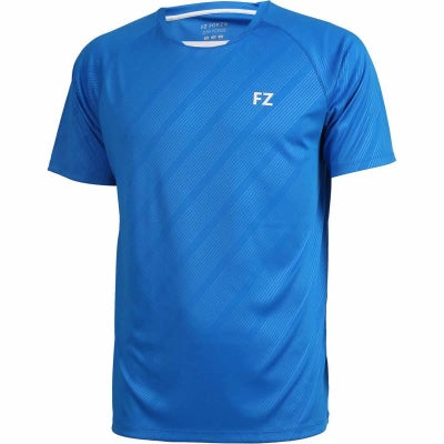FZ FORZA HECTOR T SHIRT ELECTRIC BLUE