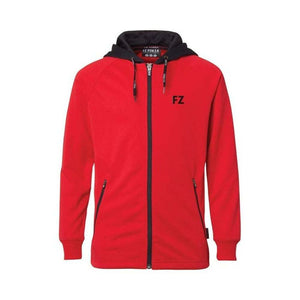 Laban Jacket (Chinese Red)