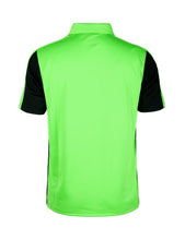 FORZA CHICAGO POLO (GREEN GECKO)