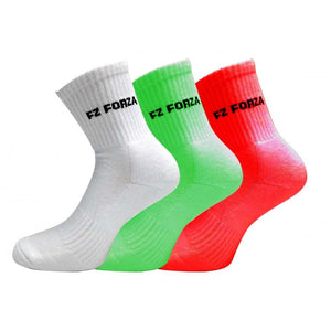 FORZA COMFORT SOCK LONG - UNISEX (3 PACK)
