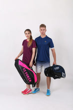 FORZA CATNEY 9 PIECE RACKET BAG