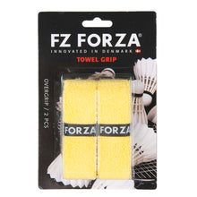 FORZA TOWEL GRIP 2 PCS CARD