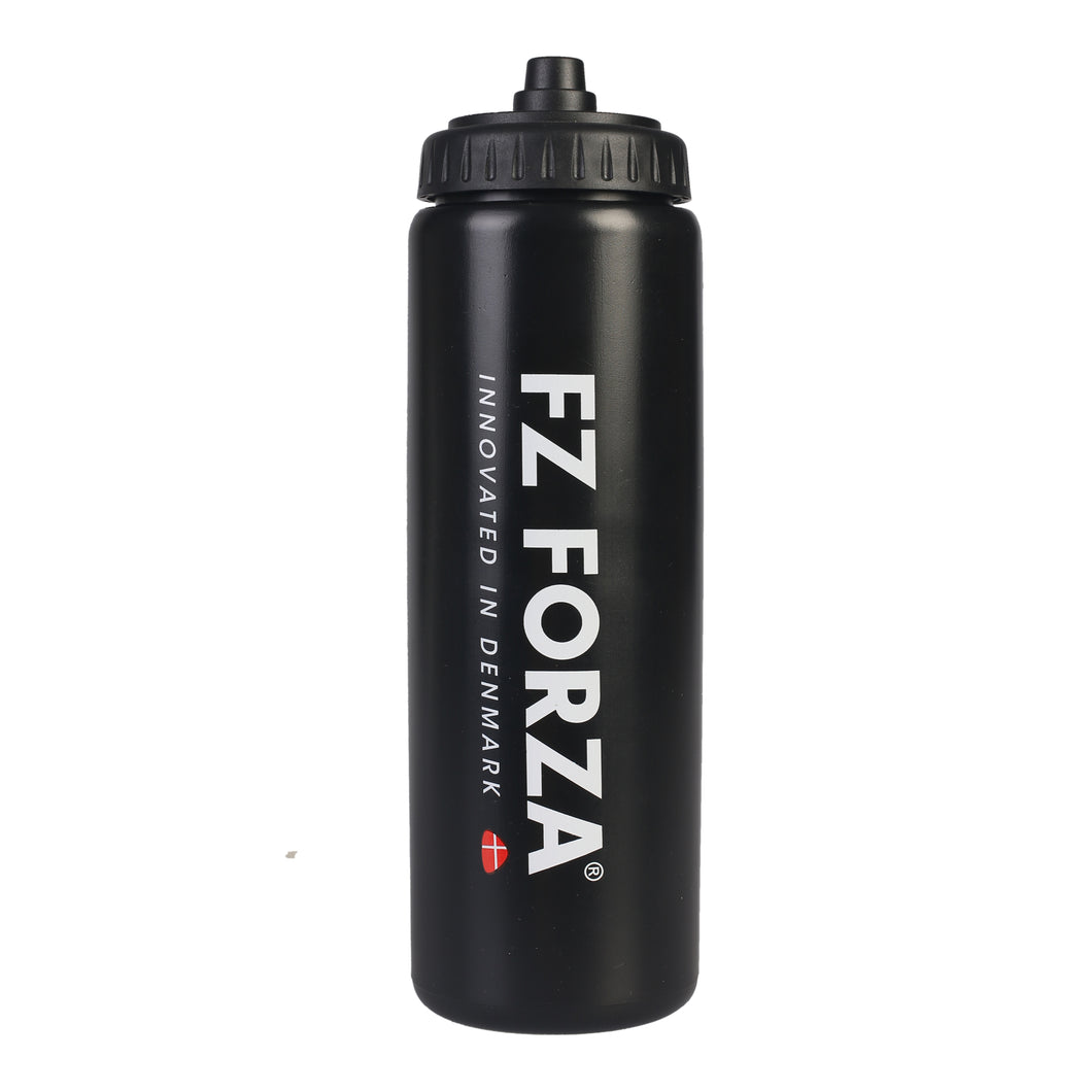 FORZA WATER BOTTLE (BLACK)